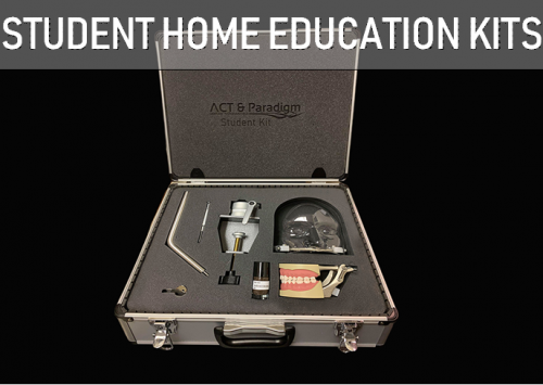 Student Home Education Training Kits