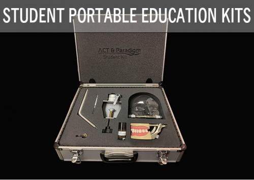 Student Portable Education Training Kits